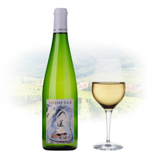 Josmeyer - Fleur De Lotus | French White Wine