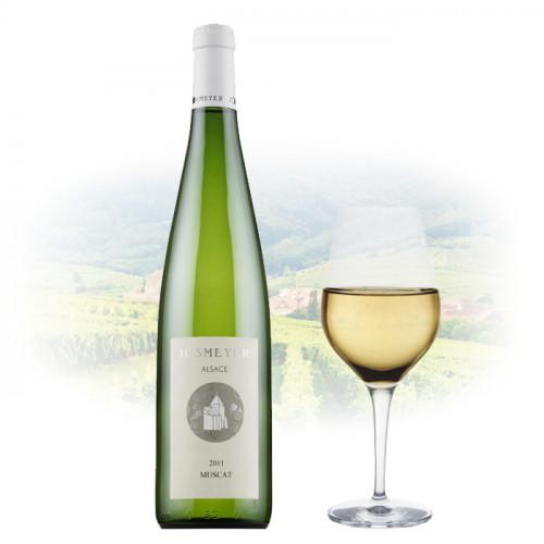 Josmeyer - Muscat | French White Wine
