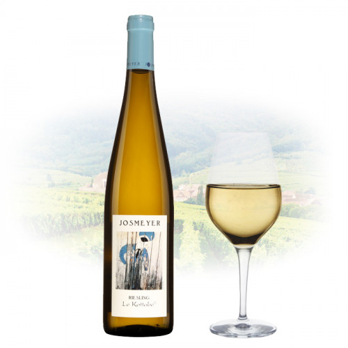 Josmeyer - Le Kottabe - Riesling | French White Wine