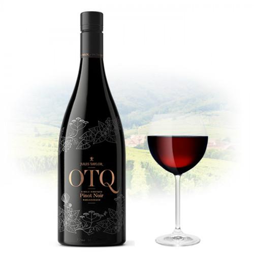 Jules Taylor OTQ Pinot Noir 2015   Manila Philippines Wines