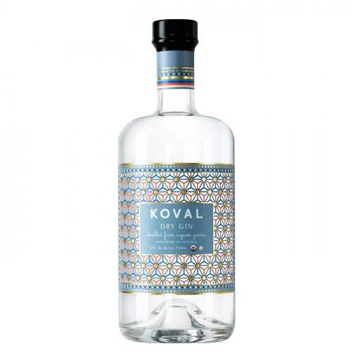 Koval Dry Gin | American Gin
