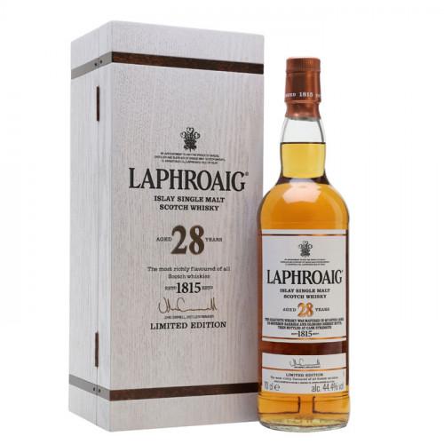 Laphroaig - 28 Year Old | Single Malt Scotch Whisky