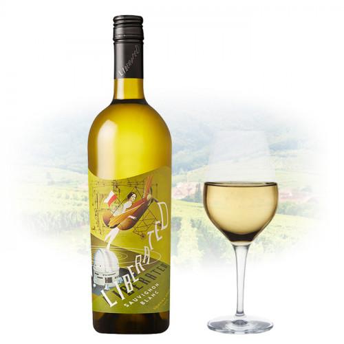 Liberated Sauvignon Blanc | Philippines Manila Wine