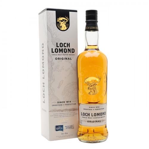 Loch Lomond - Original | Single Malt Scotch Whisky
