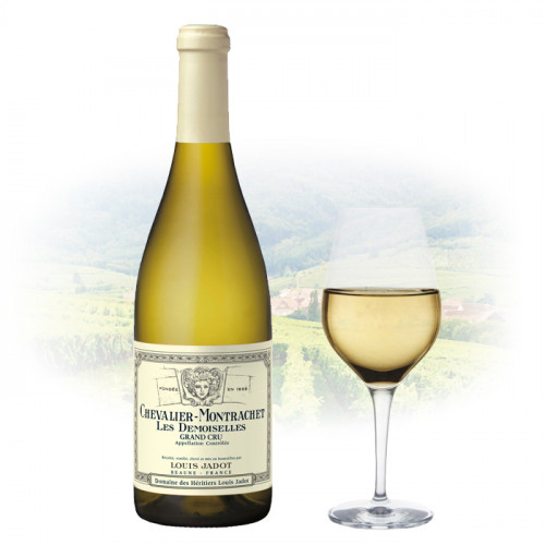 Louis Jadot - Chevalier Montrachet - Grand Cru   French White Wine