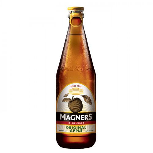 Magners - Original Apple 568ml (Bottle)   Irish Cider