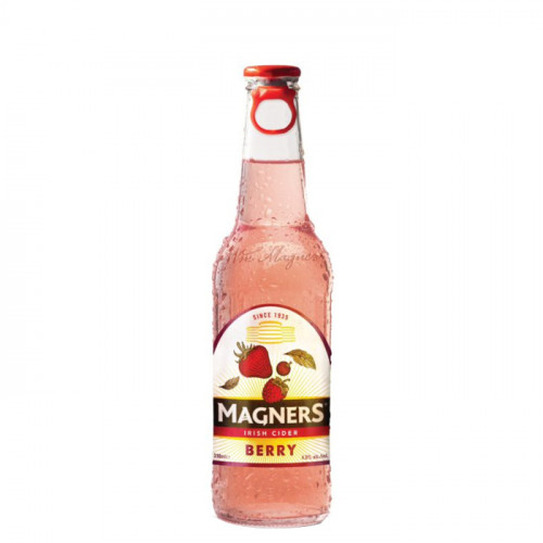 Magners - Berry 330ml (Bottle) | Irish Cider