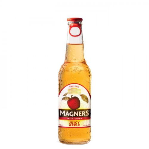 Magners - Juicy Apple 330ml (Bottle) | Irish Cider