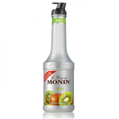 Le Fruit de Monin - Kiwi   Fruits Mixes