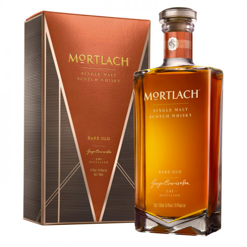 Mortlach Rare Old Single Malt | Scotch Whisky | Philippines Manila Whisky