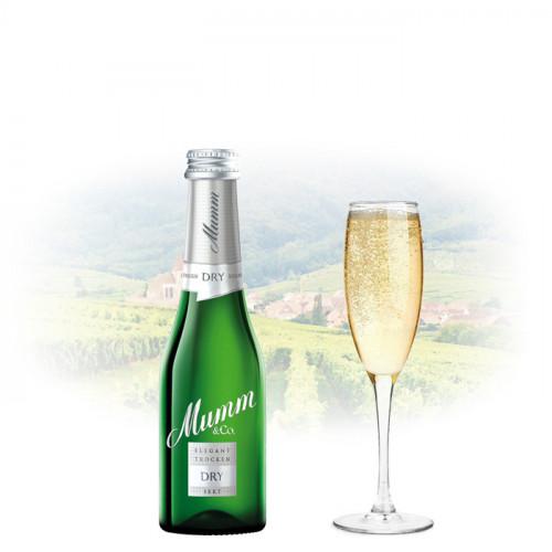 Mumm Dry 20cl | Sparkling Wine