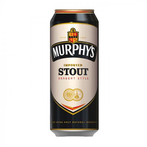 Murphy's Irish Stout - 500ml (Can) | Irish Beer