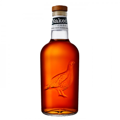 The Naked Grouse | Blended Scotch Whisky