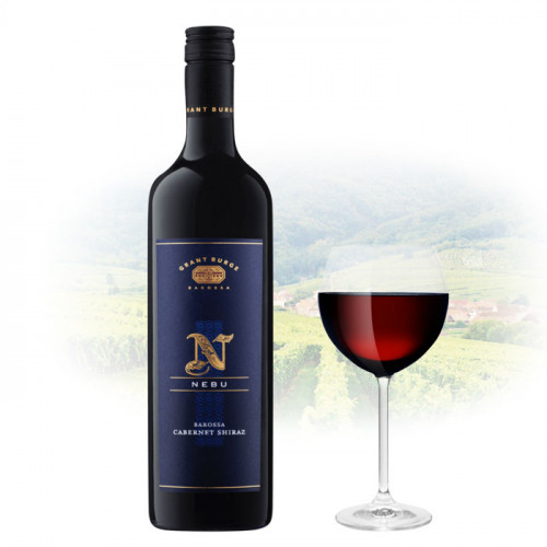 Grant Burge - Nebu - Cabernet Shiraz   Australian Red Wine