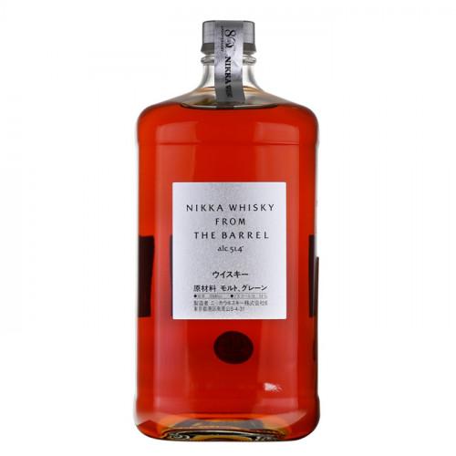 Nikka - From The Barrel - 3L | Japanese Whisky