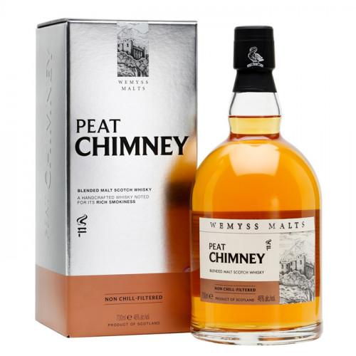Wemyss Malts - Peat Chimney | Blended Scotch Whisky