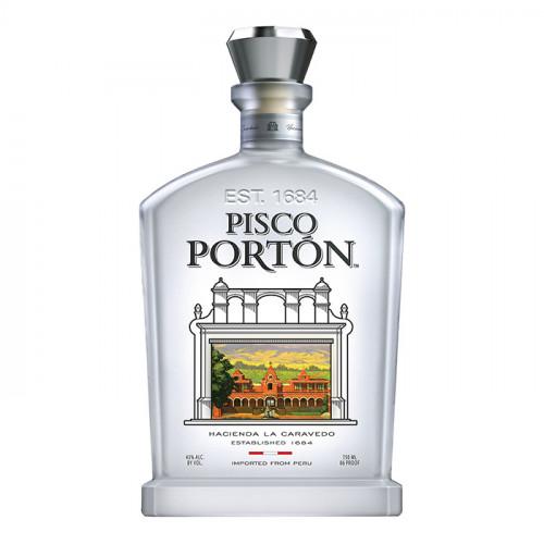 Pisco - Portón - Mosto Verde | Peruvian Pisco