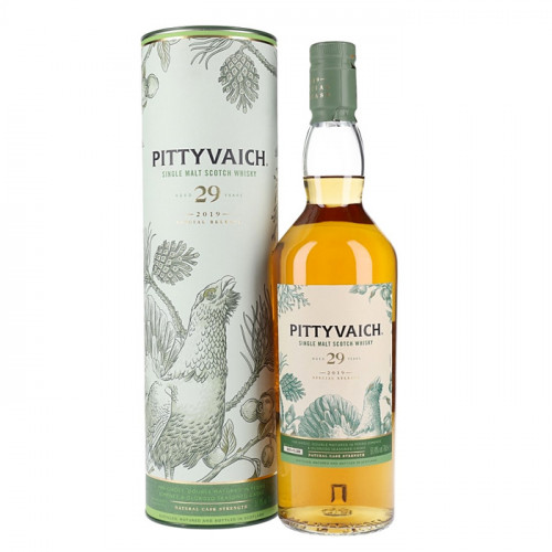 Pittyvaich - 29 Year Old | Single Malt Scotch Whisky