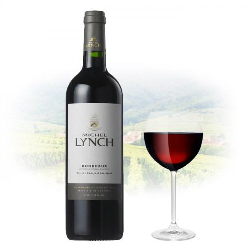Michel Lynch Merlot Cabernet Sauvignon 2014 | Wine