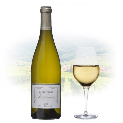 Henri Bourgeois - Les Baronnes - Sancerre | French White Wine