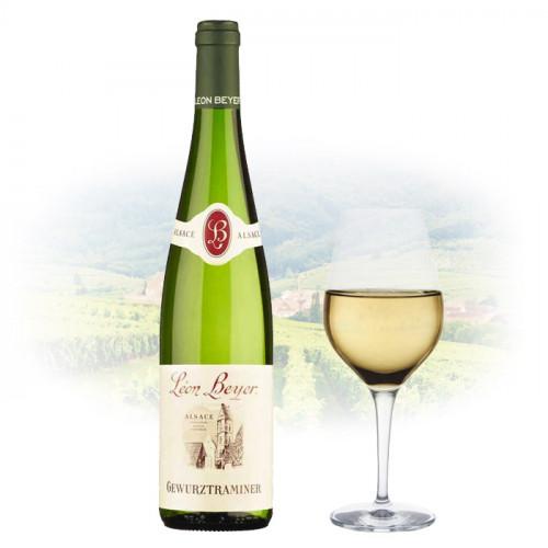 Léon Beyer Gewurztraminer 2014 | Wine
