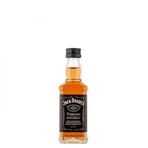 Jack Daniel's Old No.7 5cl Miniature   Philippines Manila Whiskey