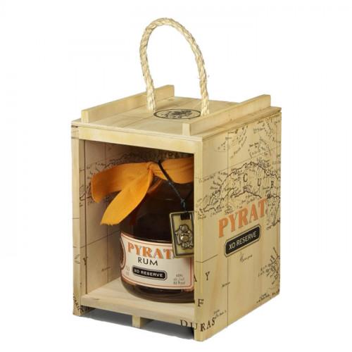 Pyrat - XO Reserve   Guyanese Rum