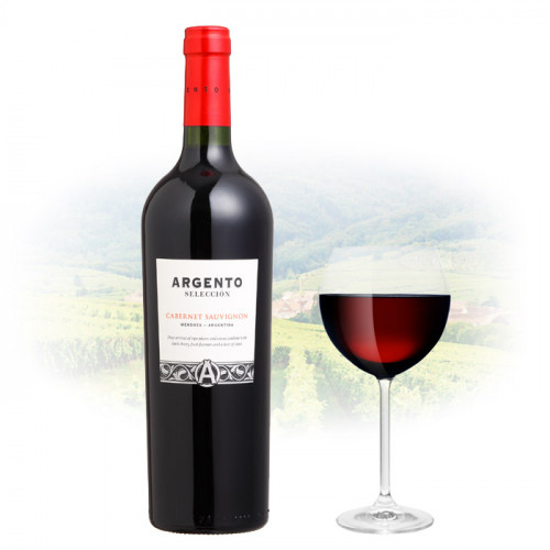 Argento Selección Cabernet Sauvignon | Argentina Wine