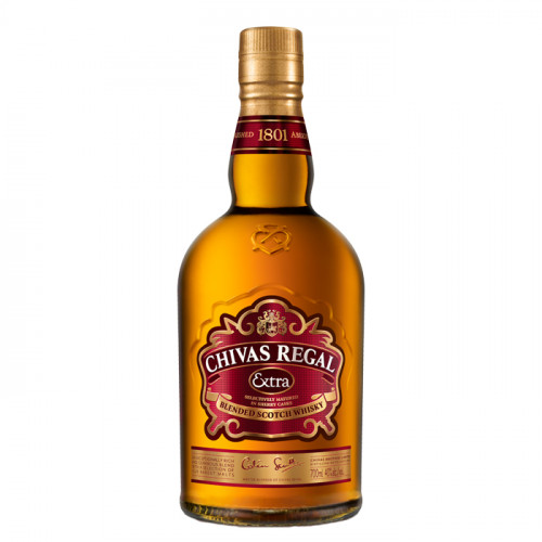 Chivas Regal - Extra | Blended Scotch Whisky