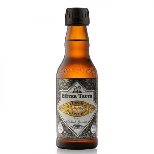 Bitter Truth Tonic Bitters 20cl   Philippines Manila Liqueur