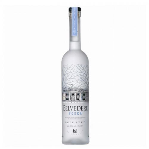 Belvedere Pure   Manila Philippines Vodka