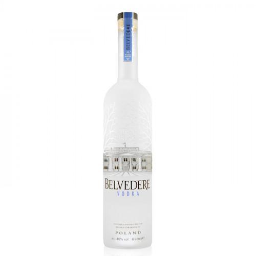 Belvedere Pure 6L   Manila Philippines Vodka