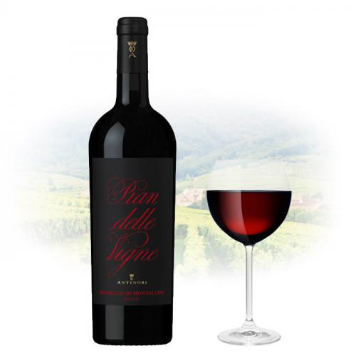 Antinori Pian delle Vigne Brunello di Montalcino | Manila Philippines Wine