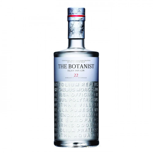 The Botanist Islay Dry Gin 70cl | Manila Philippines Gin