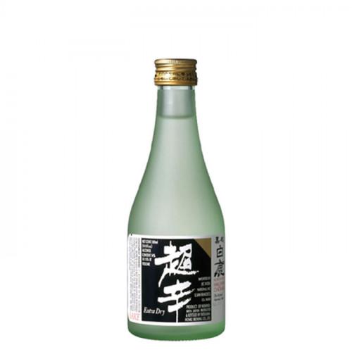 Hakushika Chokara Junmai   Japanese Sake Philippines Manila