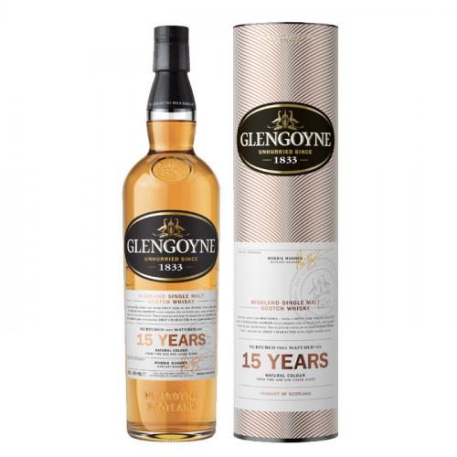 Glengoyne 15 Year Old | Philippines Manila Whisky