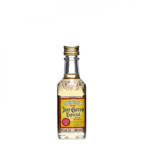 Jose Cuervo Gold Especial 5cl Miniature   Manila Philippines Tequila