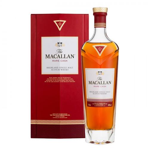 The Macallan Rare Cask | Single Malt Scotch Whisky