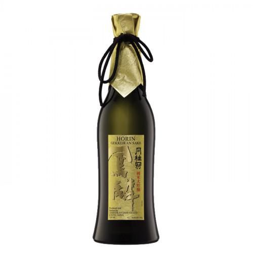 Gekkeikan Horin Junmai Daiginjo 72cl   Japanese Sake Philippines Manila
