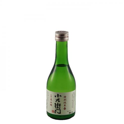 Kozaemon Tokubetsu Junmai Shinano Miyamanishiki | Japanese Sake Philippines Manila