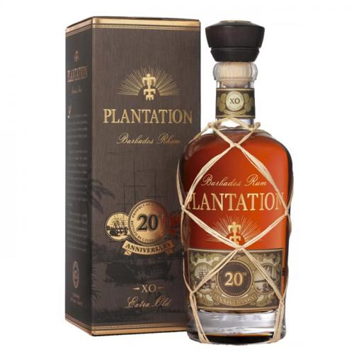 Plantation XO 20th Anniversary   Barbados Rum   Rum Philippines Manila