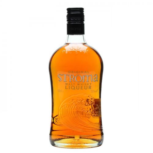 Old Pulteney - Original Stroma | Malt Whisky Liqueur
