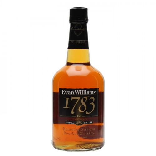Evan Williams 1783 Small Batch   Kentucky Straight Bourbon Whiskey   Philippines Manila Whiskey