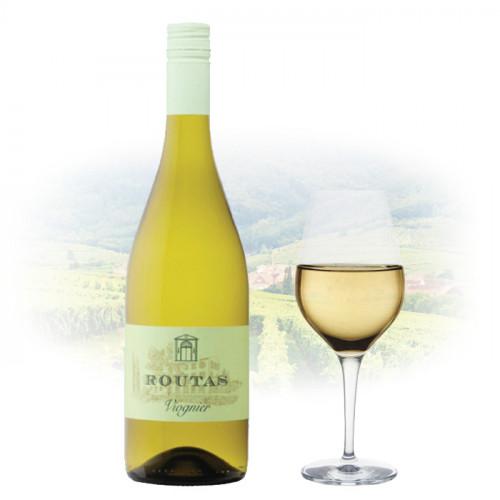 Chateau Routas Viognier | French White Wine