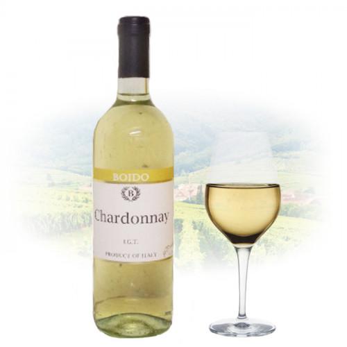 Boido Chardonnay IGT | Manila Wine Philippines