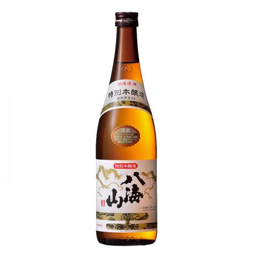 Hakkaisan - Tokubetsu Honjo-Zo 720ml | Japanese Sake