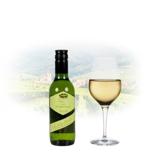 Santa Luz - Aurora Chardonnay - 187ml Miniature   Chilean White Wine