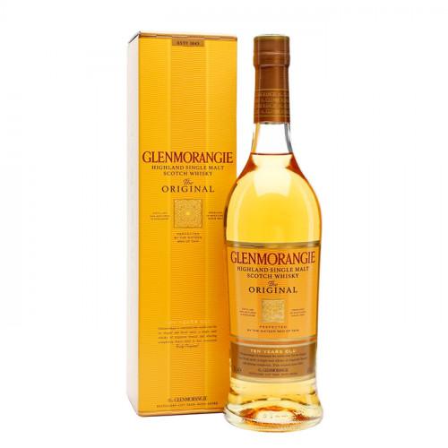 Glenmorangie 10 years - Whisky   Philippines Manila Whisky