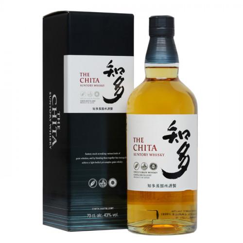Suntory The Chita | Japanese Whisky