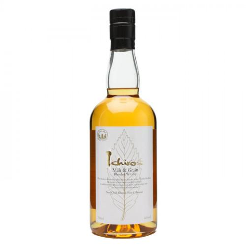 Ichiro's Malt & Grain Whisky   Japanese Whisky
